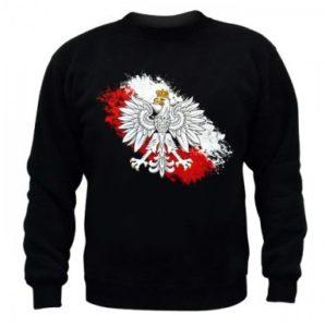 ubrania patriotyczne