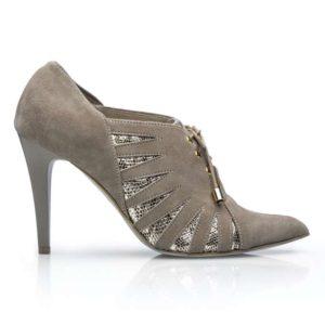 przykład obuwia damskiego z przeceny
