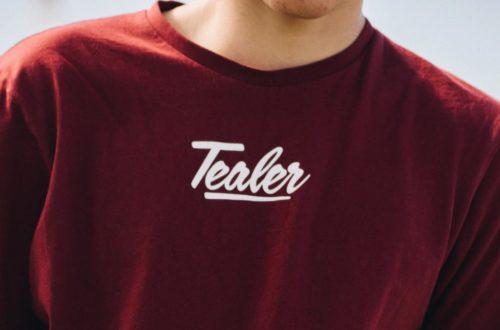 Koszulki z własnym nadrukiem - sposób na wyróżnienie się w tłumie