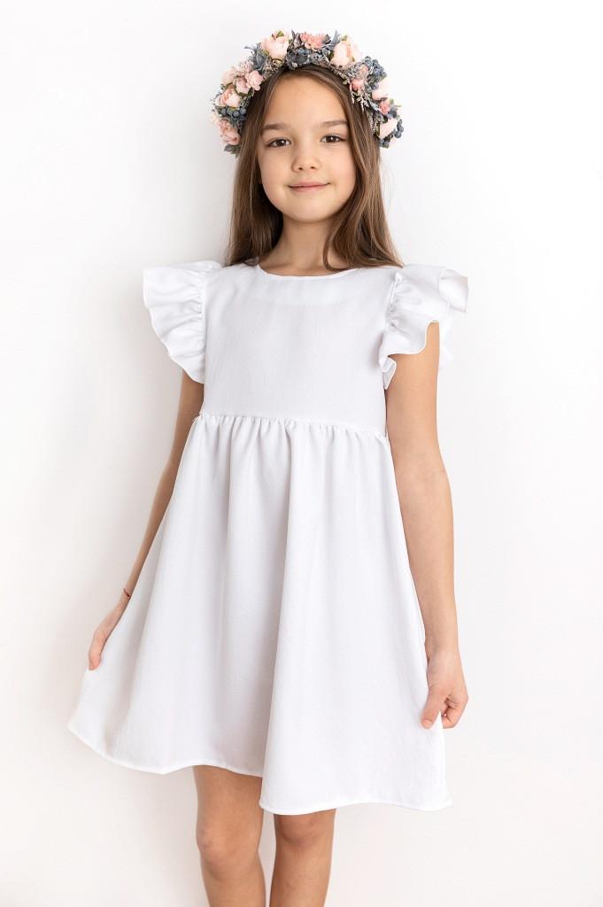Jakie sukienki na komunię?