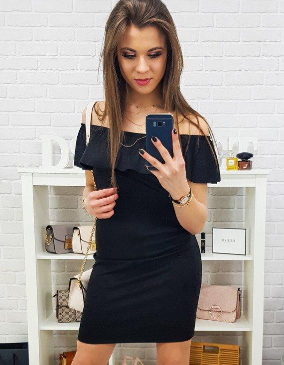 damska sukienka mini
